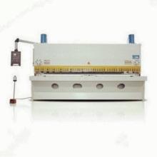 Máquina de dobra da imprensa hidráulica da chapa metálica