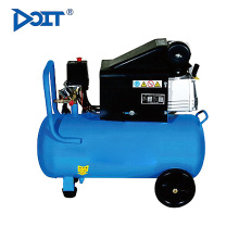 DT-38L pequeno compressor de ar alternativo elétrico