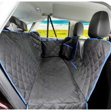 Pet Car Hammock Seat Cover for Dogs