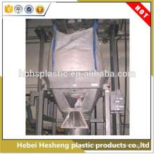 1 tonelada FIBC Jumbo grande recipiente em massa PP saco preço de fabricação