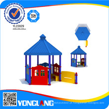 Fabricante profissional de parque infantil infantil