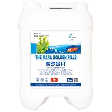 Engrais soluble dans l'eau, acide humique