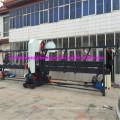 Scie parallèle automatique double CNC Scie à bois à haute efficacité