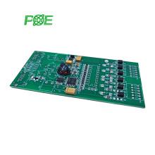 2 Layer PCB Assembly Service PCBA 94vo Printed Circuit Board