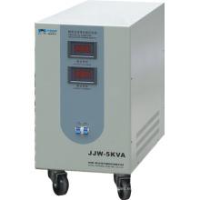 Estabilizador de voltaje de precisión de la serie JJW 5k