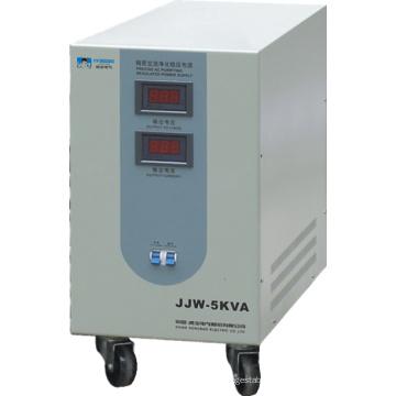 JJW Serie Präzisionsgereinigter Spannungsstabilisator 5k