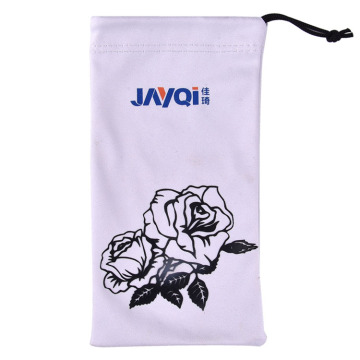 Hot Stamping Printing Cell Phone Pouch