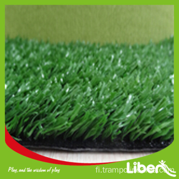 Fake grass flooring maisemointi