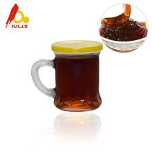 Raw buckwheat honey at factory price