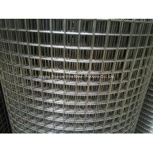 Metall geschweißter Maschendraht in Rolle für Zaun