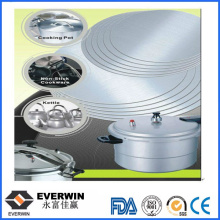 1100 aluminum circle