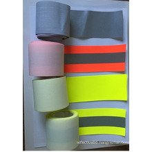 Fire Retardant Reflective Fabric 100% Cotton