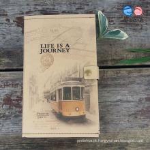 48k Notebooks Reciclado, Promoção de Cadernos baratos, Custom Bulk Notebooks