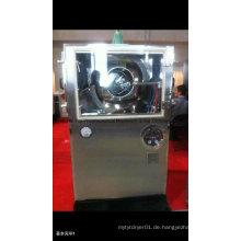 GMP Standard Automatische Tablettenfolie Beschichtungsmaschine für F & E