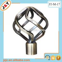self-adhesive curtain rod brackets manufacture, curved curtain rail
