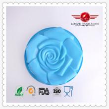 Grand moule de gâteau de silicone / fête d'anniversaire de silicone