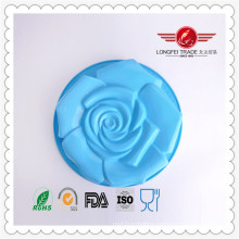Large Rose Party / Birthday Silicone Cake Mould