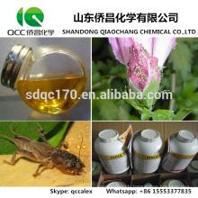 Alimentation agrochimique / insecticide Diazinon 95% TC 50% CE 60% CE 10% GR CAS 333-41-5