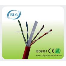 26AWG UTP cat6 STB коммуникационные провода