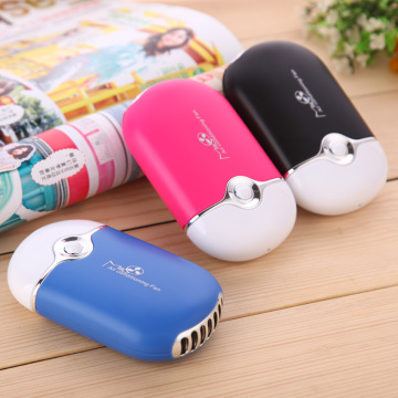 USB Mini Fan AC Blower