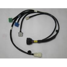 Câblage de connecteur pour différentes marques audio