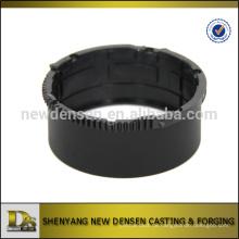 CNC-Bearbeitung Stahl Mechanischer Zahnradring