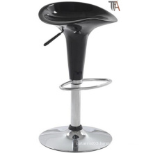Black Color ABS Material Bar Stool (TF 6003)