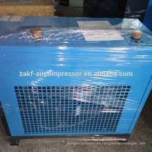 Secador de aire del tornillo ZAKF Secador de aire 30hp con refrigeración por aire