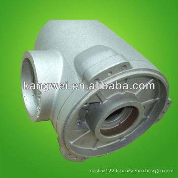 Partie de moulage sous pression en aluminium avec ISO9001