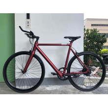 Alloy Single Speed Popular City Bike 700c Electric City Bike