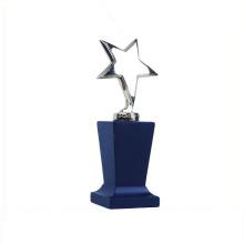 Fábrica diretamente venda metal copo anime troféu