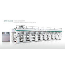 High Speed Computer Gravure Printing Machine (CE)