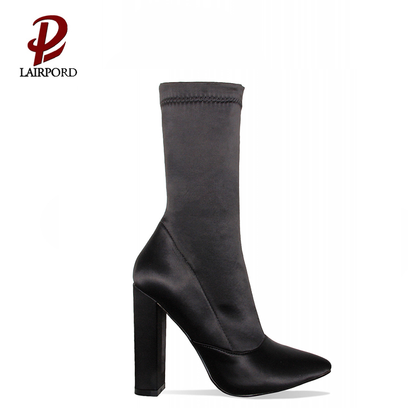 new deisgn good quality ankle women boots