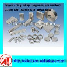große industrielle Magneten