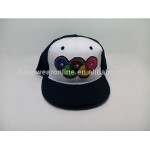 summer flat hat hip-hop cap baseball cap factory custom hat wholesale ny hat