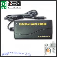4.2V 8.4V 12.6V 16.8V (4 cell) Li-ion Battery Pack Charger