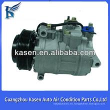 Venta caliente PV6 compresor de aire mercedes PARA GENERAL MOTORS OPEL VAUXHALL