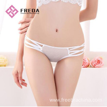 Customized for Lace Thongs women's lace three string thong panties supply to Italy Manufacturers