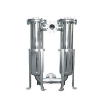 High Quality Industrial Stainless Steel Inline Water Filter