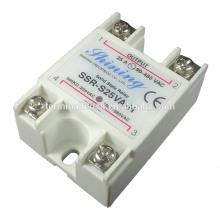 SSR-S25VA-H 25A VR zum Wechselstrom-Einphasen-Festkörper-Dpdt-Relais