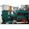 Gerador de energia verde gerador de gasolina 120kw 6140D