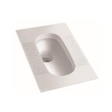 top quality cheap hot sale ceramic squatting toilet wc pan