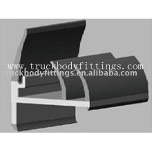China door seals gasket for truck and trailers