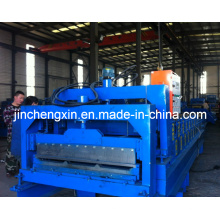 Double Panel Forming Machine for Sandwich Panel