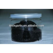 Pasta de ajo negro orgánico y fermentado 200g / botella