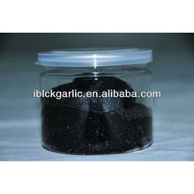 Органическая и ферментированная черная чесночная паста 200г / бутылка