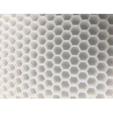 Round Honeycomb Insulation Silicone Mat