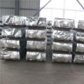 Tôle d'acier ondulée galvanisée de première qualité