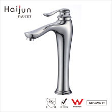 Haijun Quality Products cUpc Contemporary Bathroom Instant Water Heating Faucet