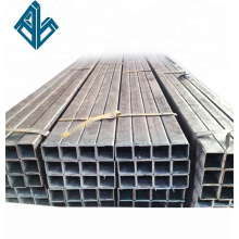 2 inch gi Rectangular Steel Pipe hollow section pipe Z40 zinc square pipe